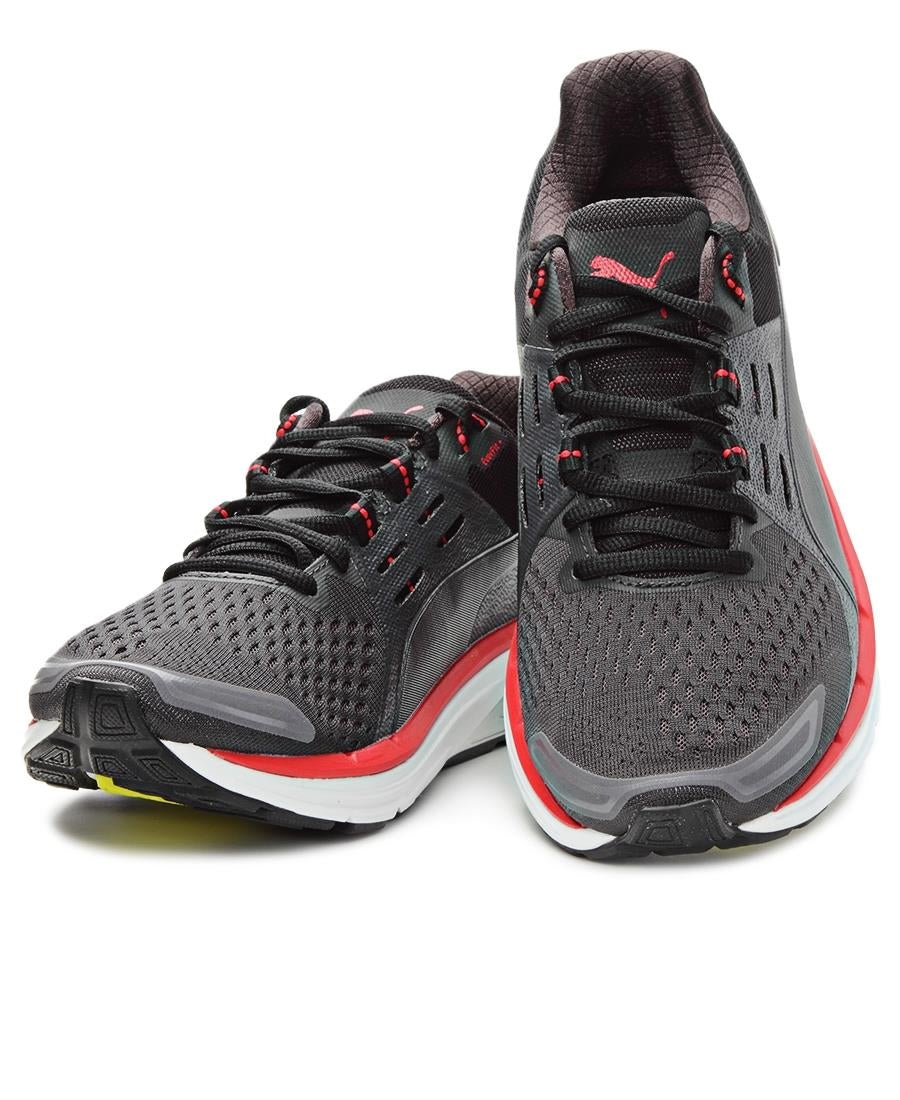 Speed 1000 S Ignite - Black