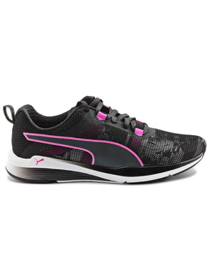 Pulse Ignite XT Swan - Black