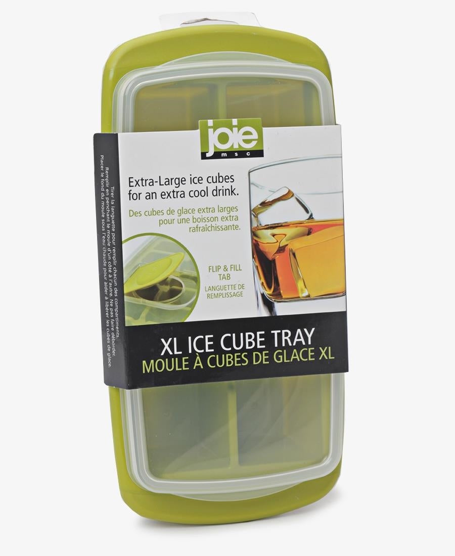 Joie Large Ice Cube Tray - Green