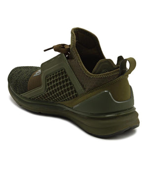 Ignite Knit  - Olive