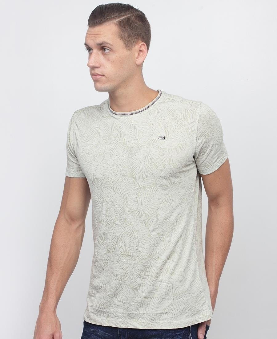Men's T-Shirt - Mint