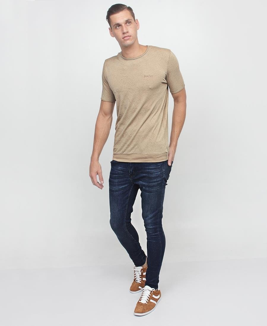 Men's T-Shirt - Taupe