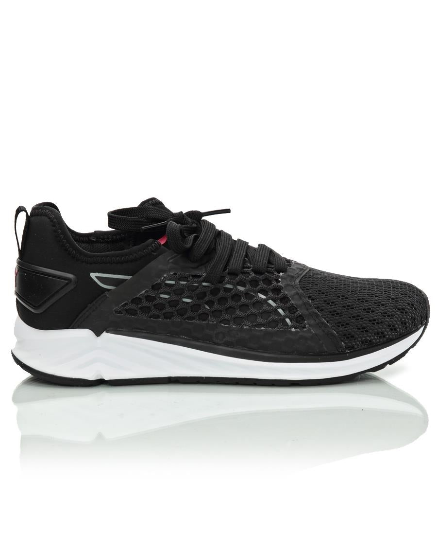 Ignite 4 Netfit - Black