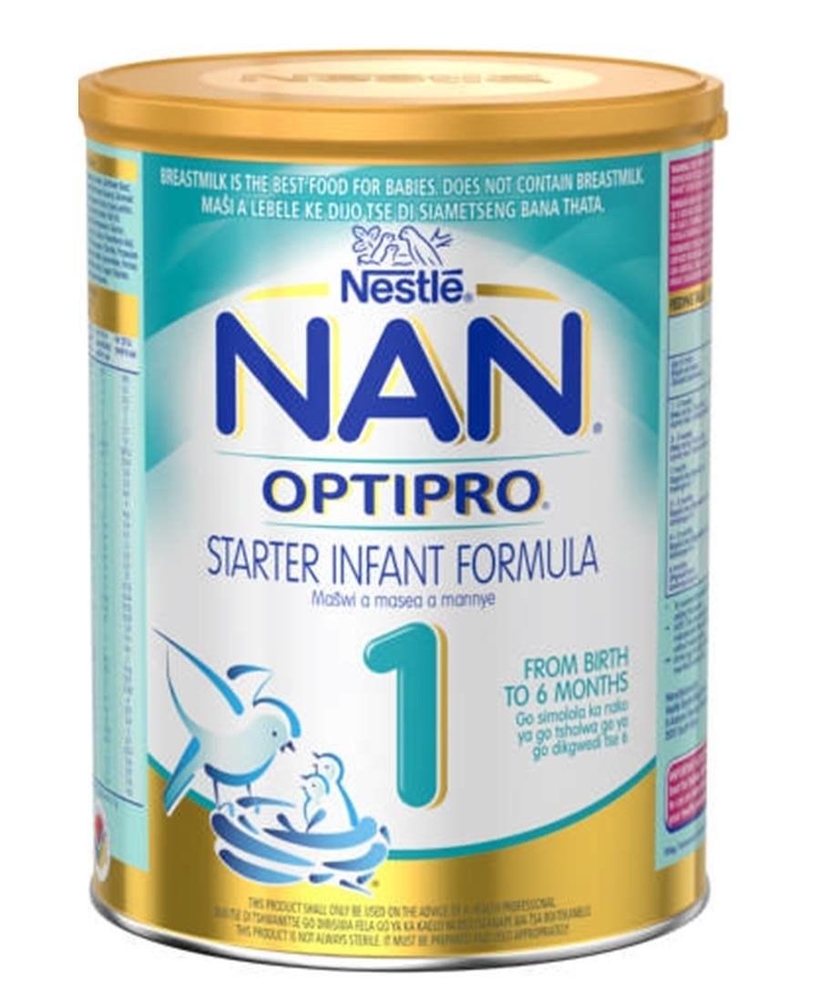 Nan 1 Optipro 900g - Blue