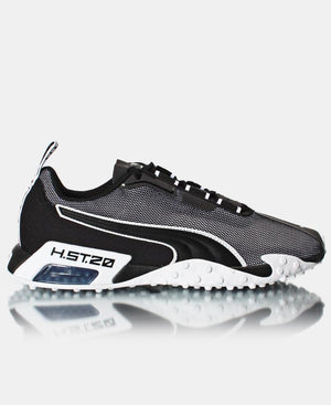 H.ST.20 Men's Sneaker - Black