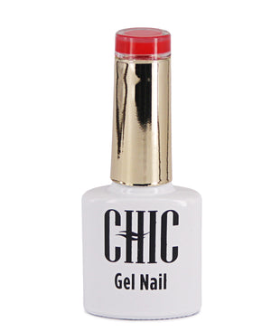 Gel Nail Polish - Red