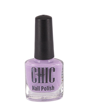 Nail Polish - Light Purple
