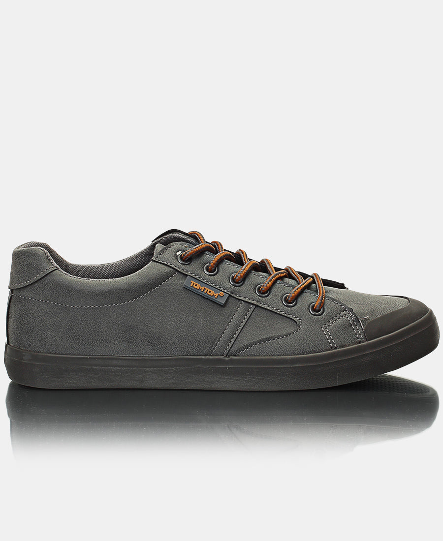 Men's Play Sneakers - Grey