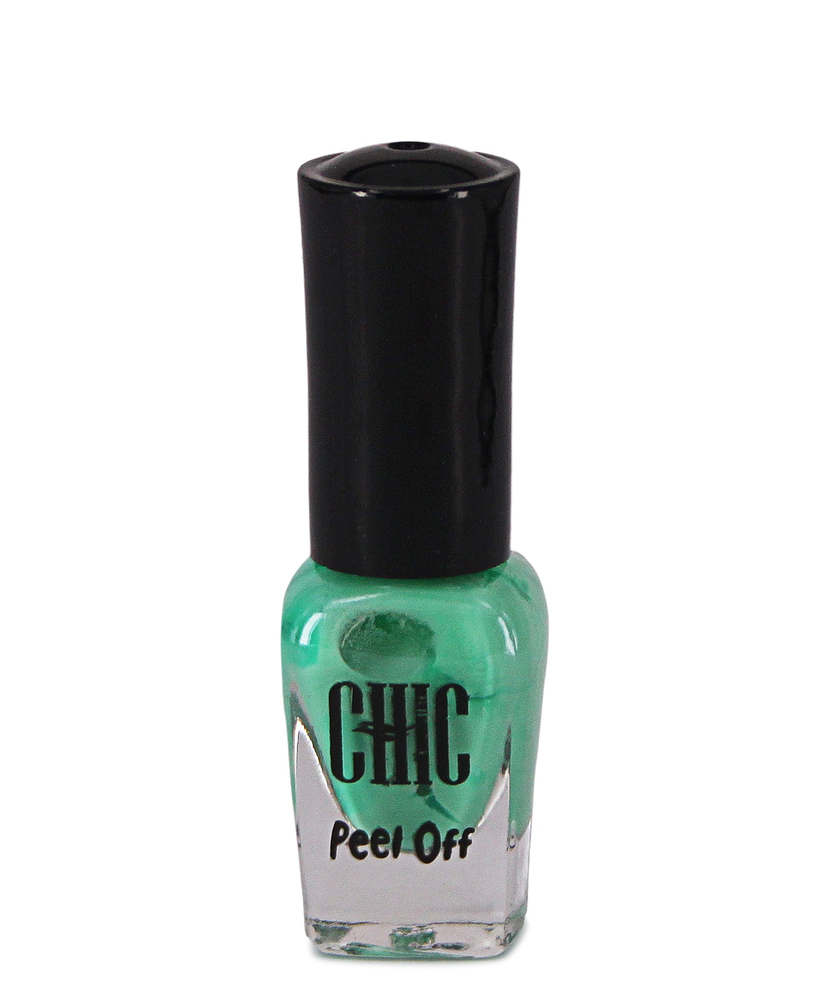 Peel-Off Nail Polish - Green