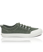 Men's Casual Sneakers - Olive