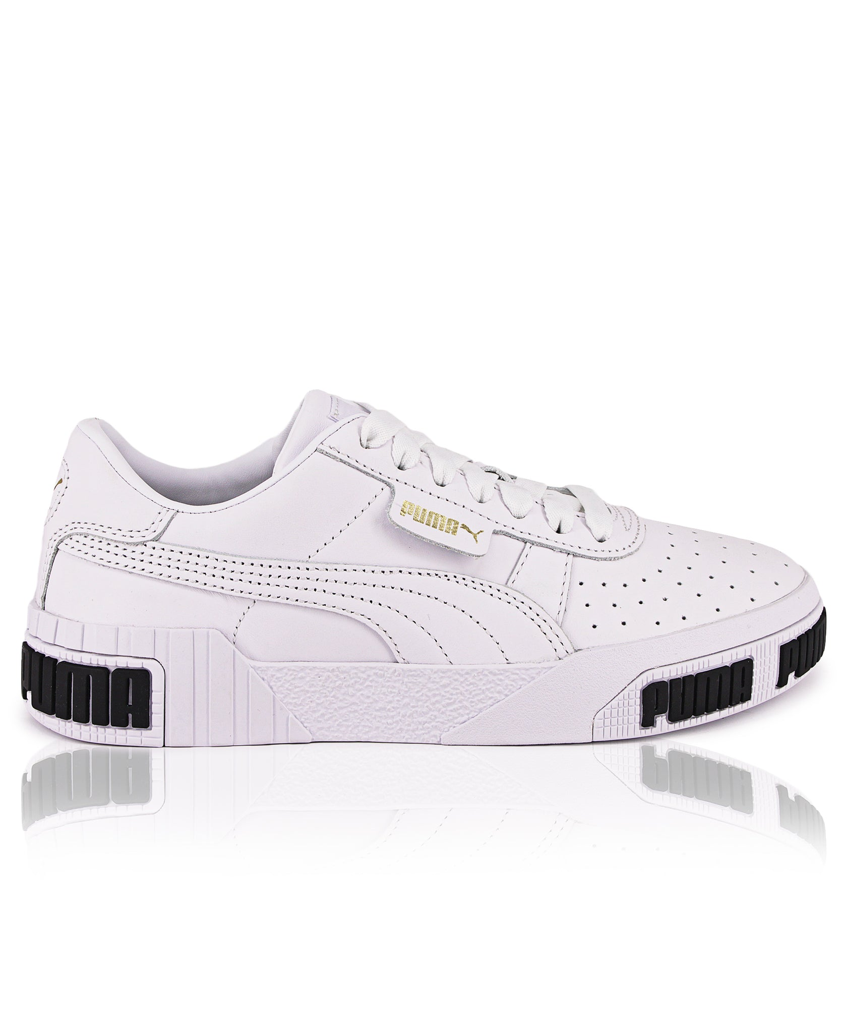 Ladies' Cali Bold - White
