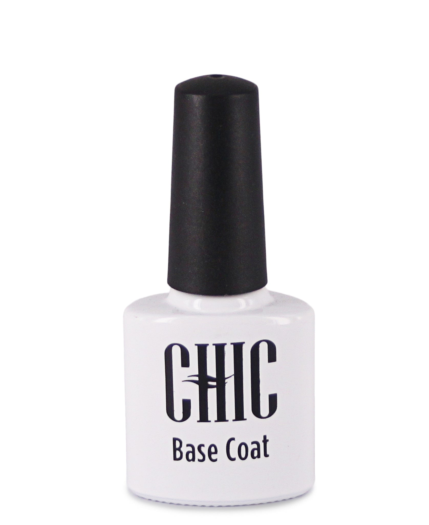 Uv Gel Base Coat Nail Polish - Clear