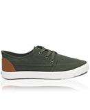 Men's Uproar Sneakers - Olive