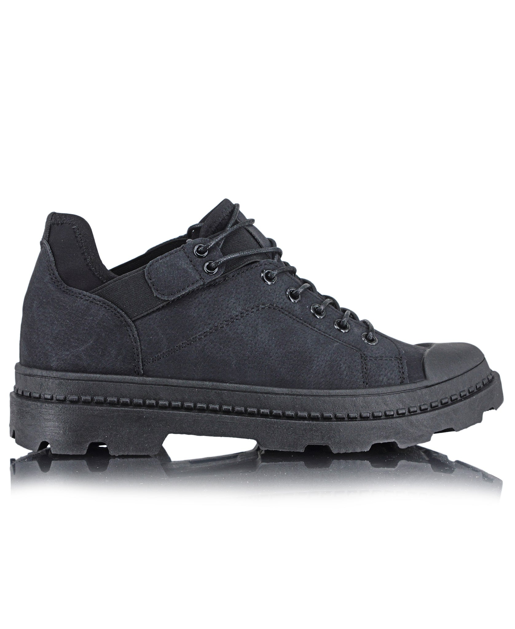 Men's Patrol - Black