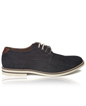Smart Casual Shoes - Black