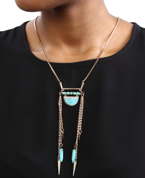 Neck Chain - Gold