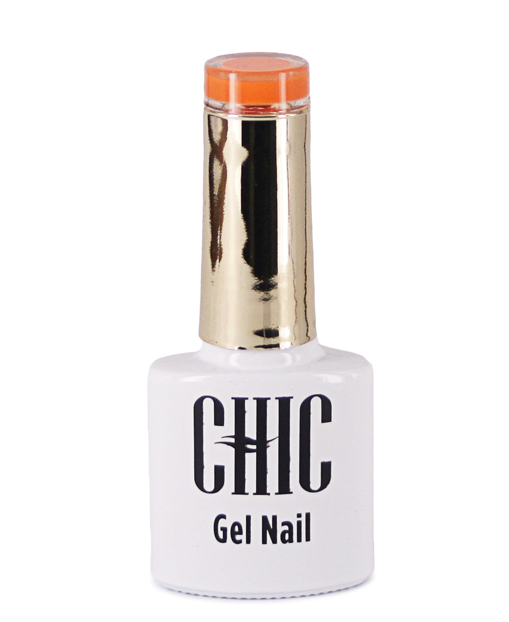 Gel Nail Polish - Orange