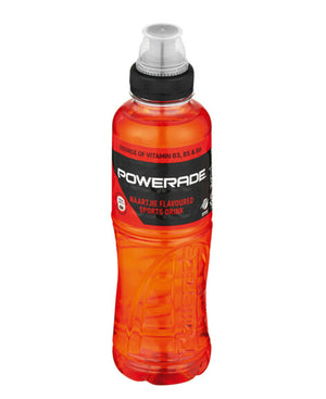 Powerade Naartjie 500ml - White