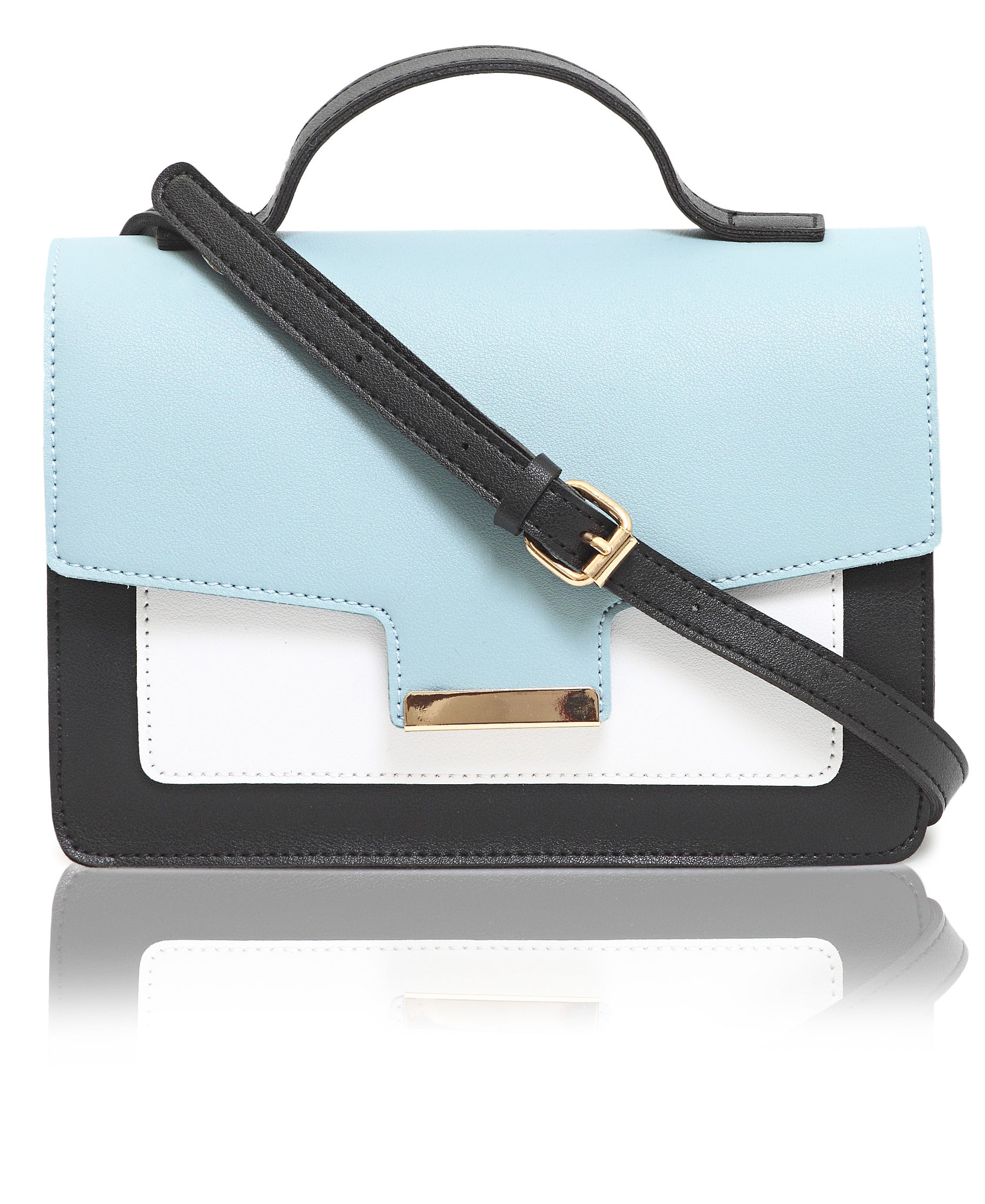 Crossbody Bag - Black