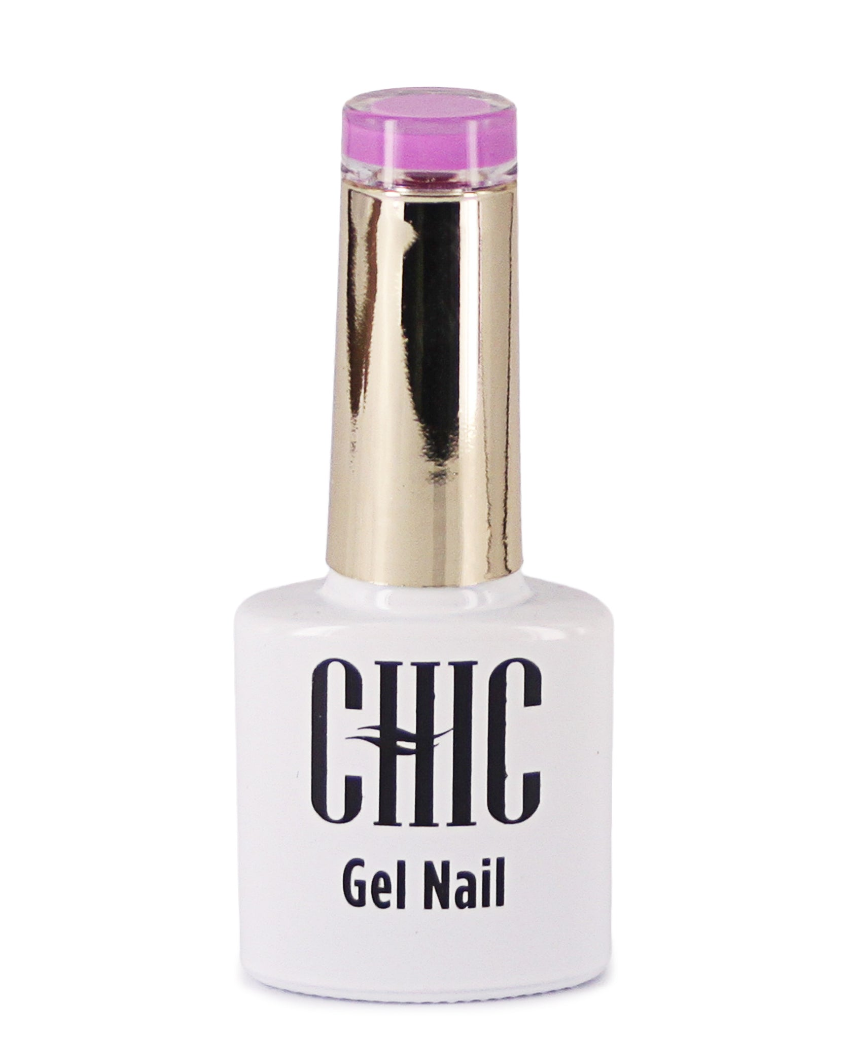 Gel Nail Polish - Purple