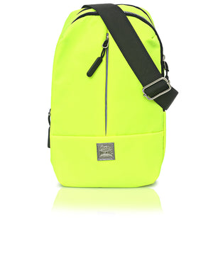 Lonsdale Shoulder Bag - Green