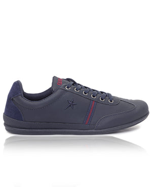 Men's Carter Sneakers - Navy