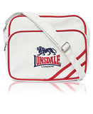 Lonsdale Crossbody Bag - White