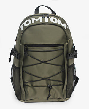 Backpack - Olive