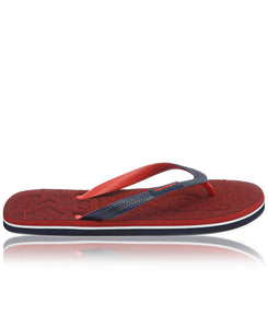Men's Surf Slipper - Red