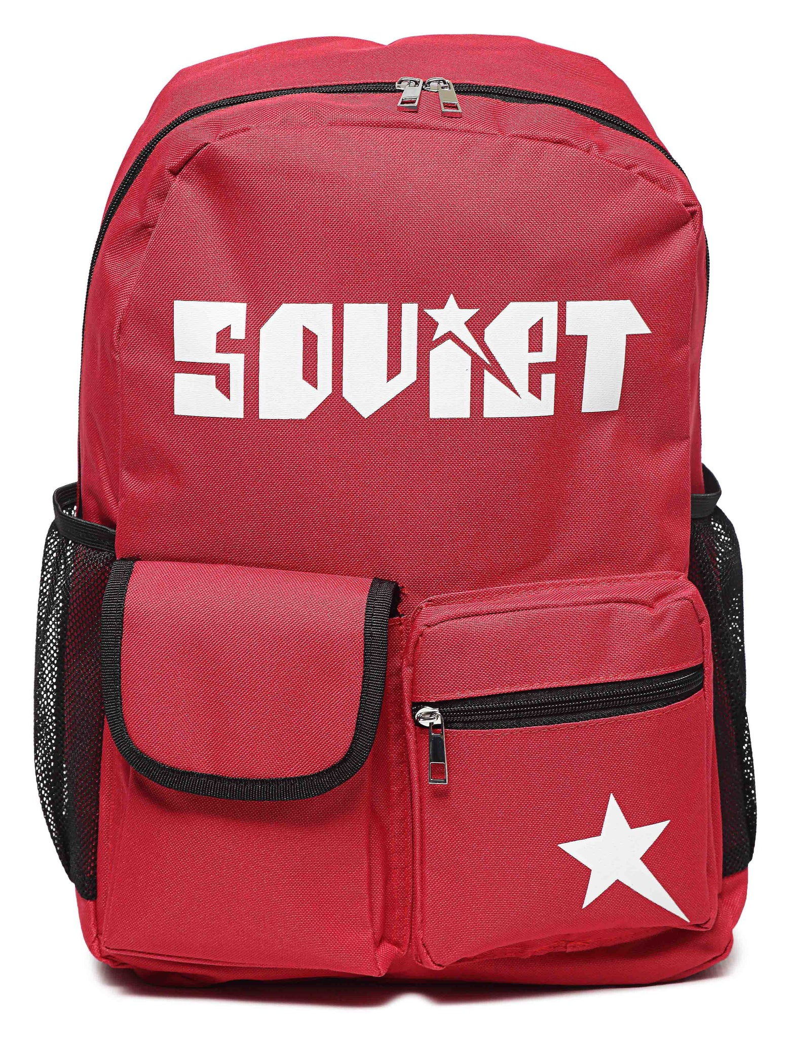 Hotspurs Backpack - Red
