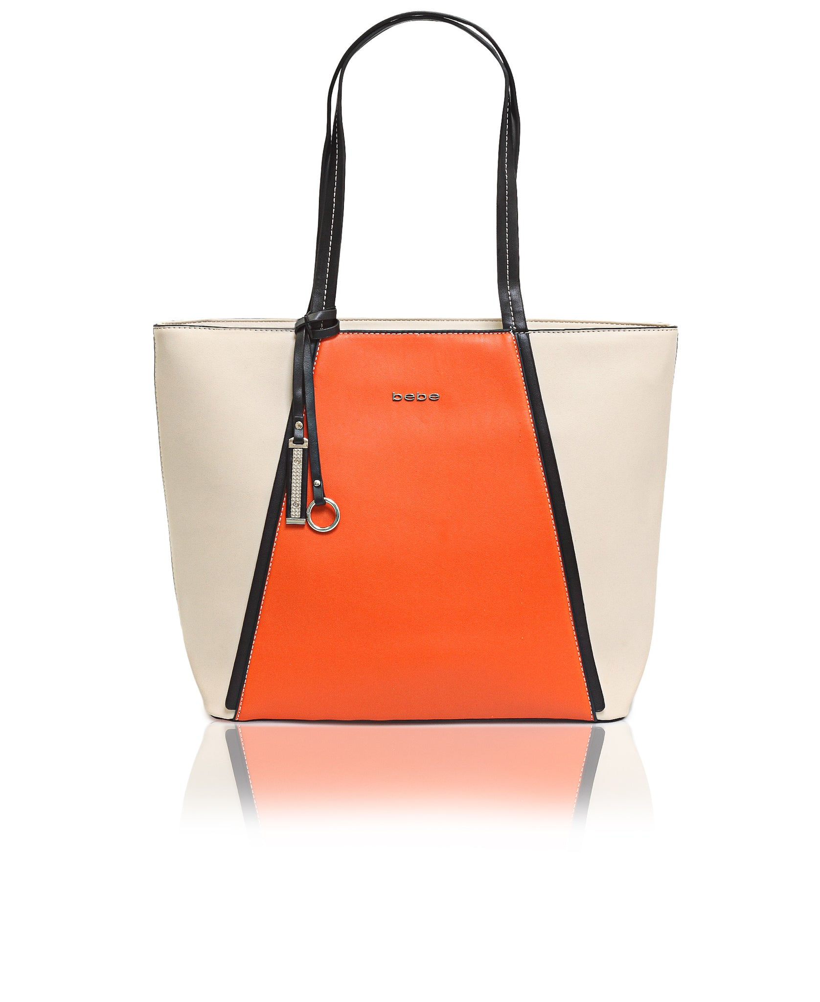 Shopper Bag - Orange
