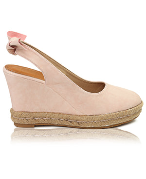 Wedge - Mink