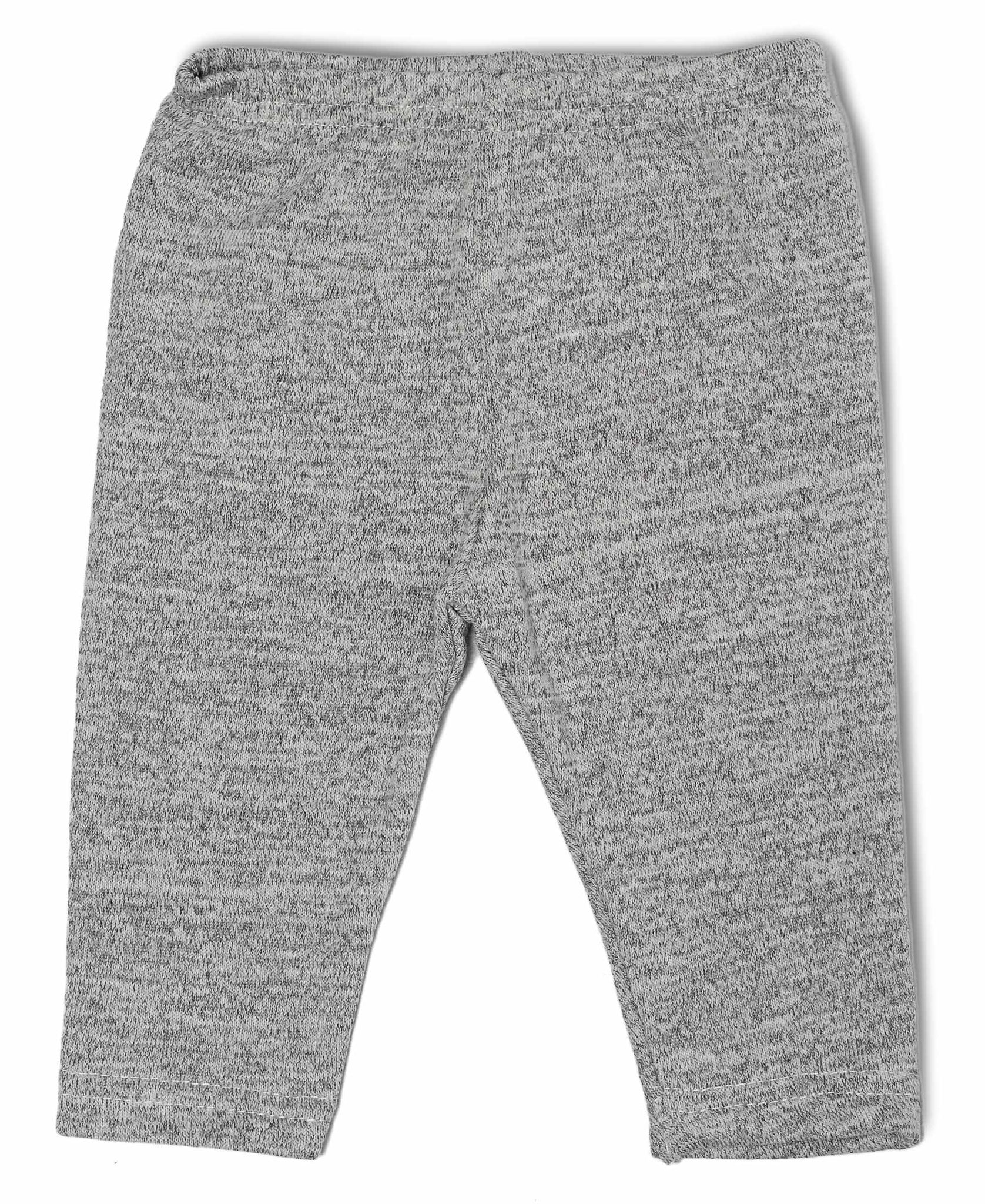 Infants Leggings - Grey