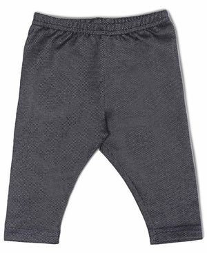 Infants Leggings - Navy