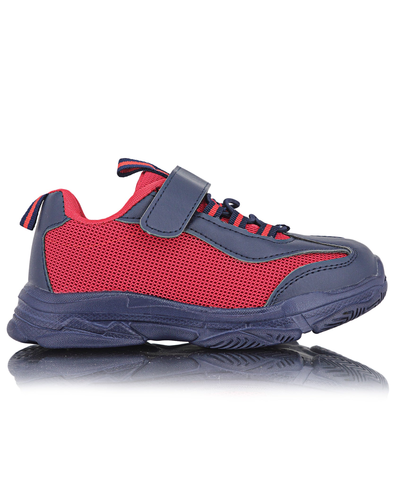 Boys Sneakers - Navy