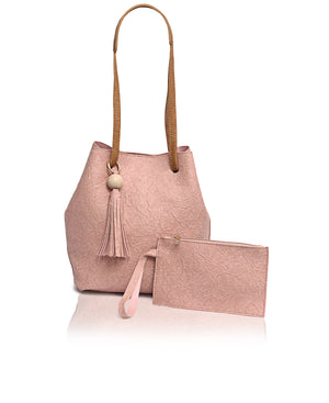 Shopper Bag - Mink