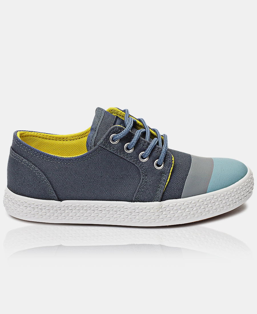 Boys Light Sneakers - Blue