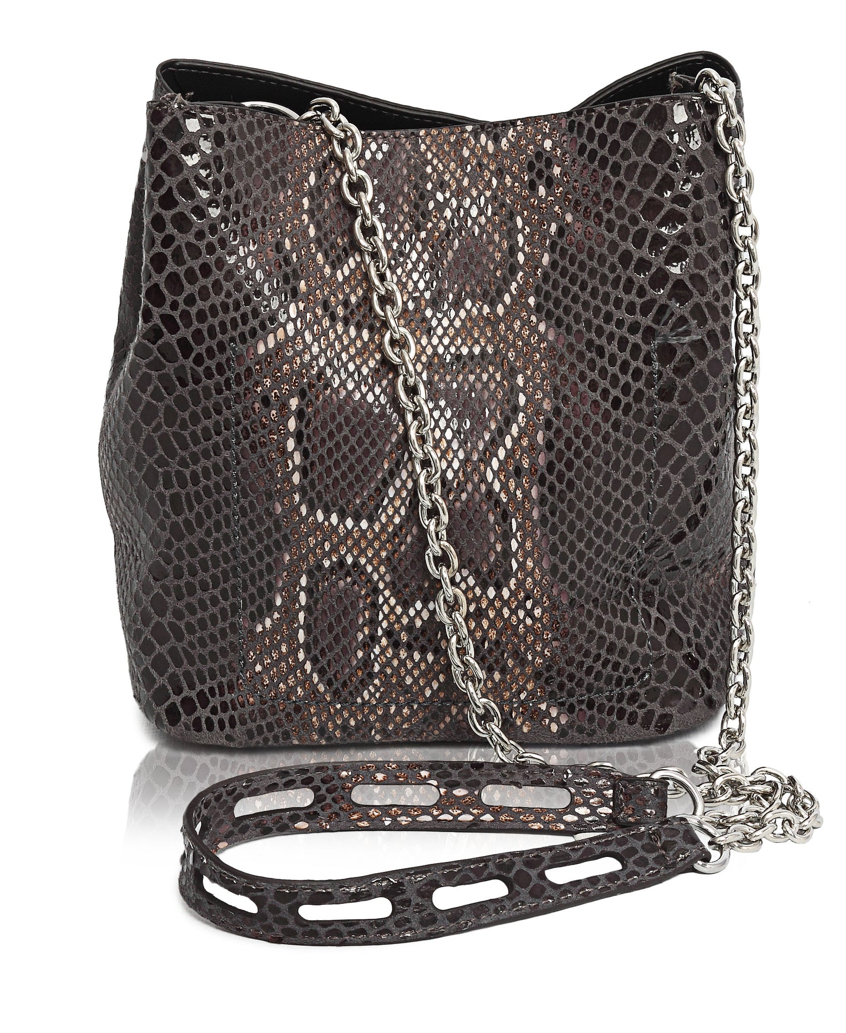 Bucket Bag - Black