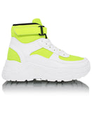 Ladies' Blast Boot - Yellow