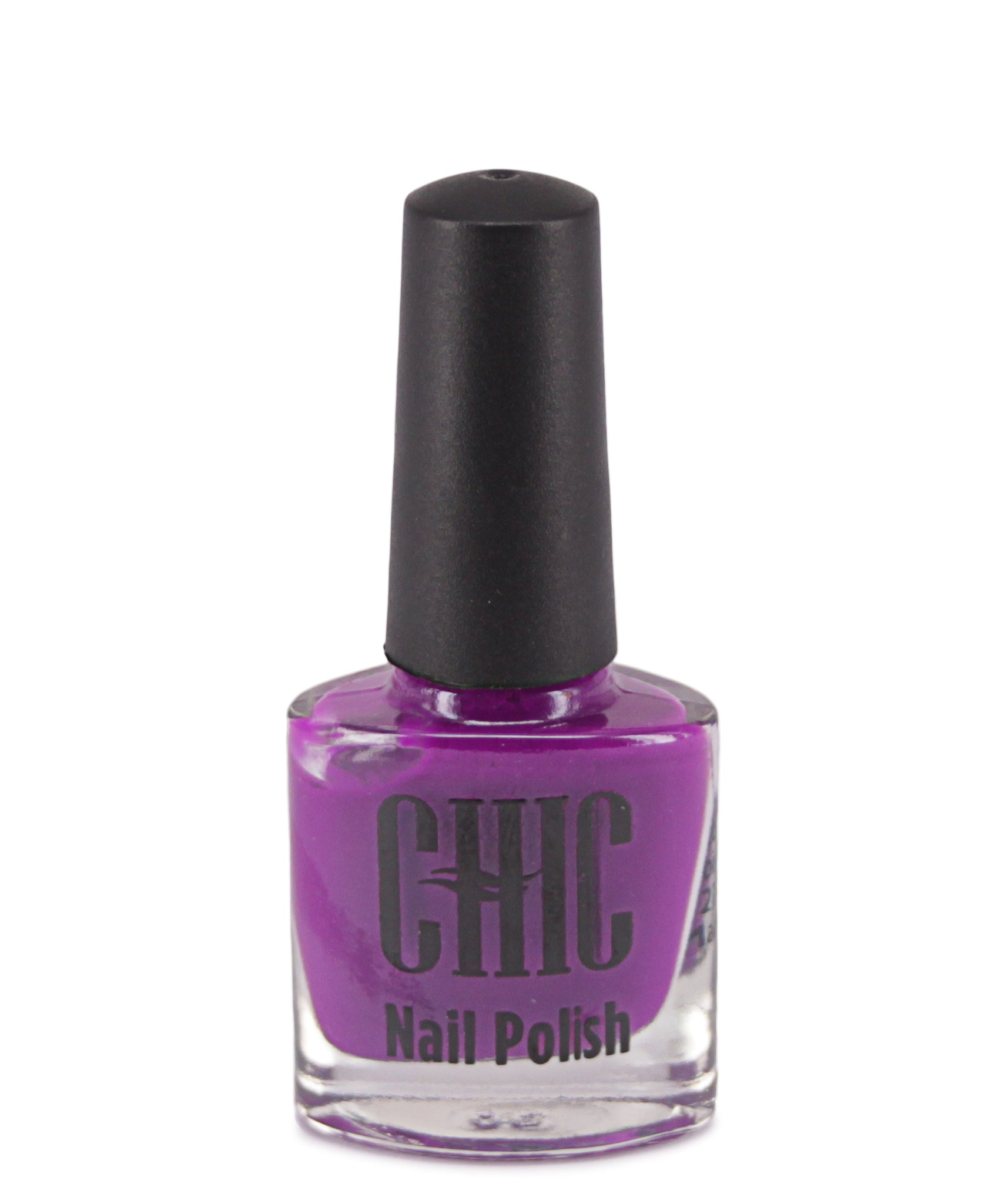 Nail Polish - Dark Purple
