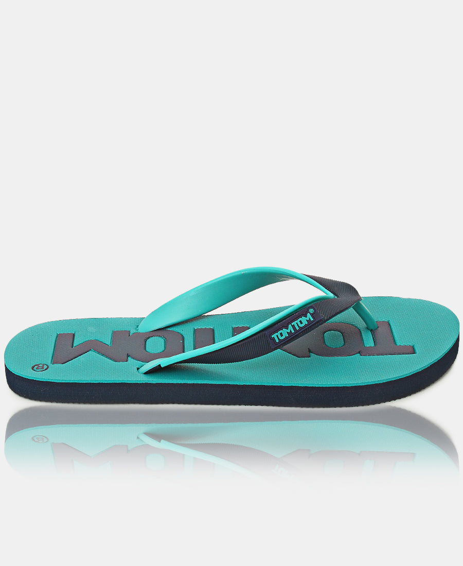 Men's Trend Slipper - Blue