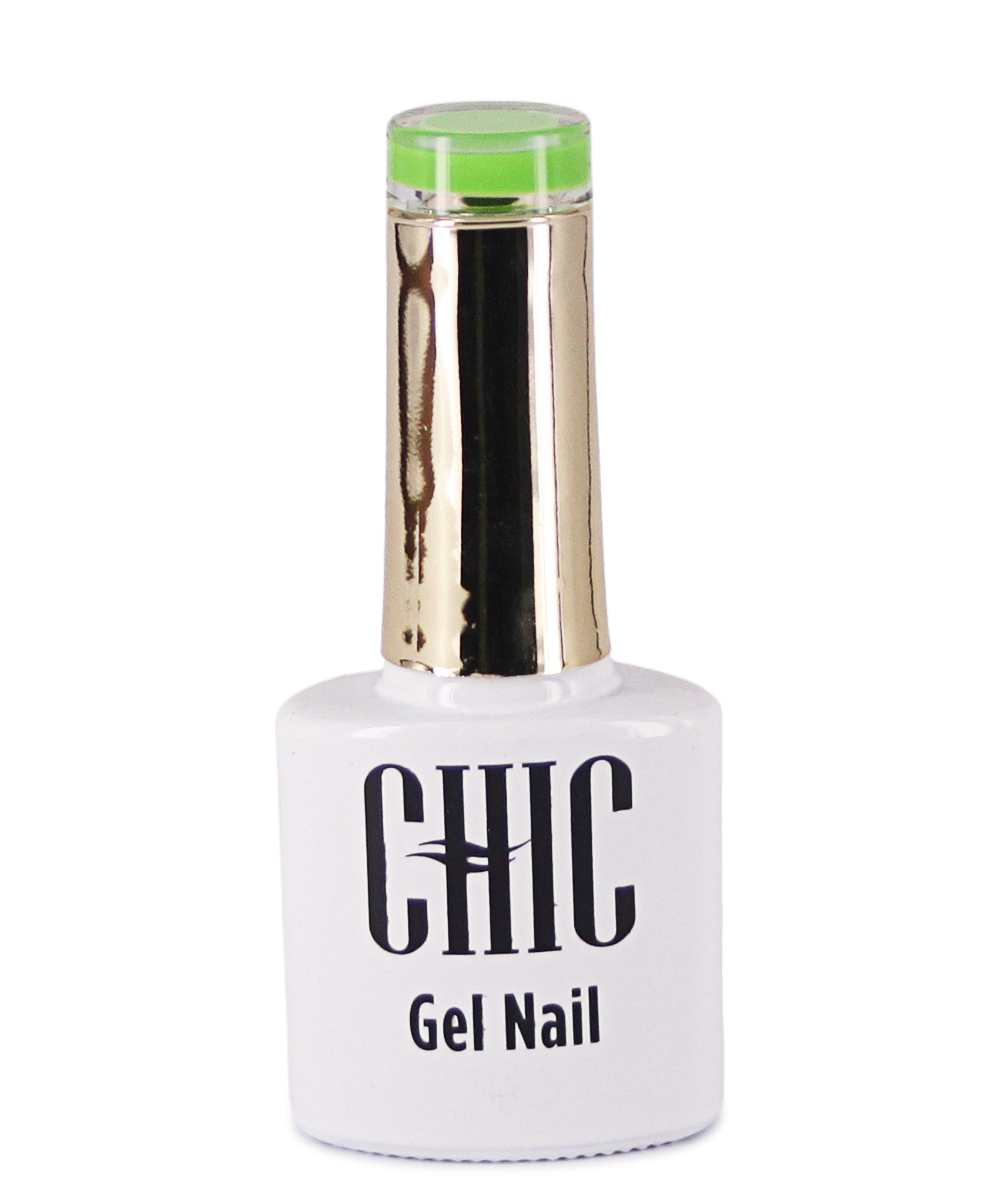 Gel Nail Polish - Green