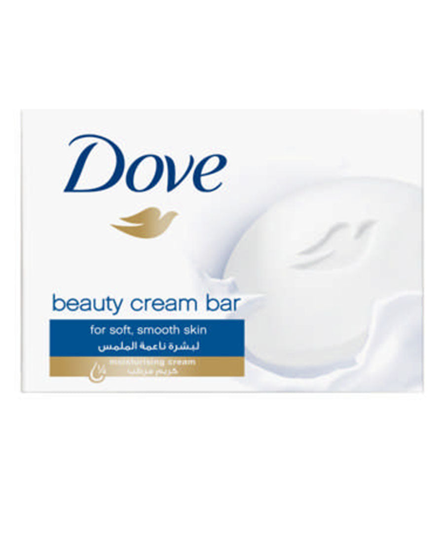 Dove Soap 100g - White