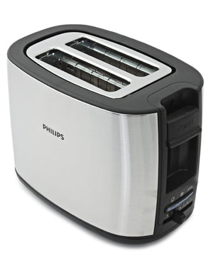 Philips Toaster - Silver