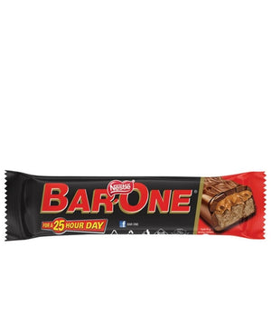 55g Large Bar-One - Black