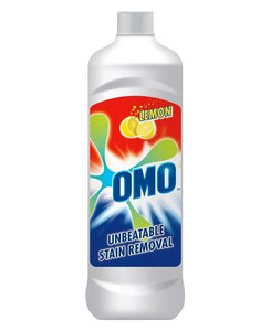 Omo Bleach Lemon 750ml - Clear