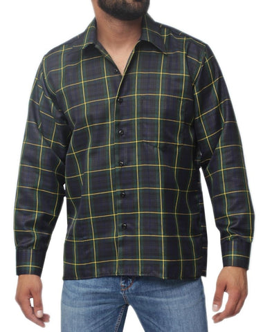 Regular Fit Shirt - Navy