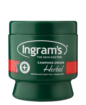 Camphor Cream 150g - Green Camo