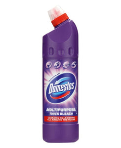 Domestos Lavender Blast 750ml - Purple