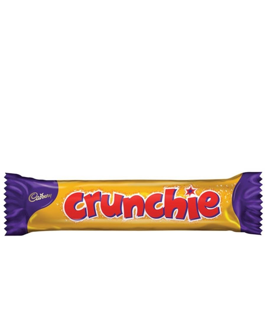 Cadbury Crunchie 40g - Gold